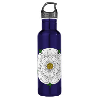 White Rose of York 710 Ml Water Bottle