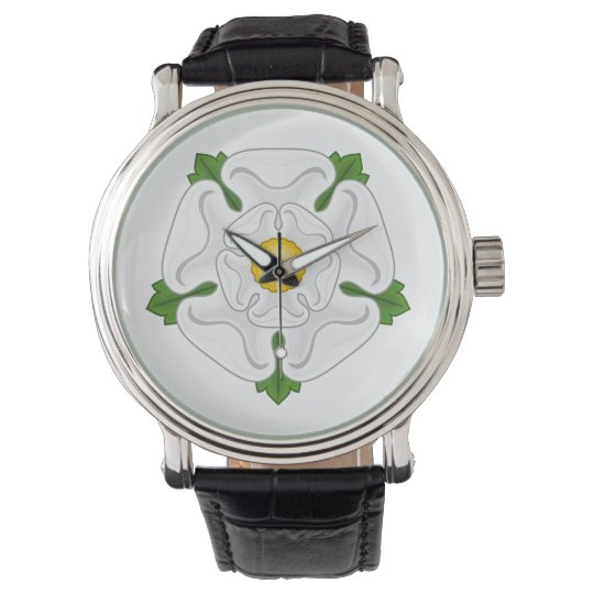 White Rose of York Watch