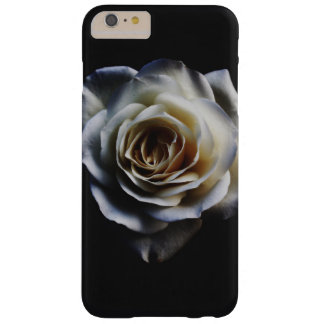 White Rose (Symbol of Peace) Barely There iPhone 6 Plus Case