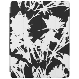 White Roses iPad Smart Cover