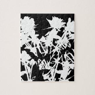 White Roses Puzzle