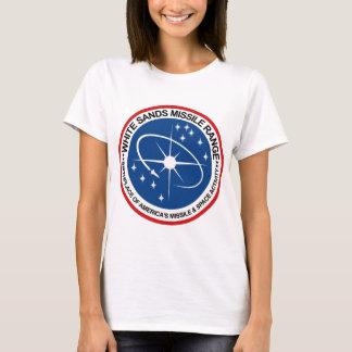 White Sands Missile Range Emblem T-Shirt