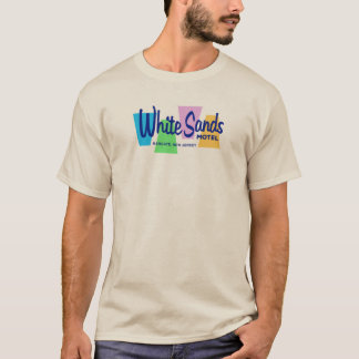 White Sands Motel T-Shirt