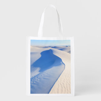 White Sands National Monument Reusable Grocery Bag