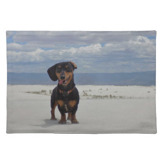 White Sands Placemat