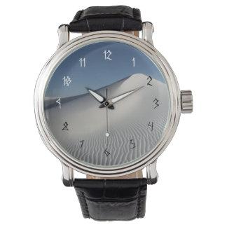 White Sands Watch