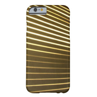White Shadow Lines iPhon 6/6s Case