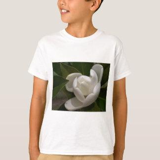white southern magnolia flower bud T-Shirt