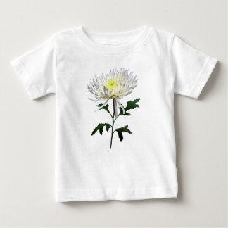 White Spider Mum Baby T-Shirt