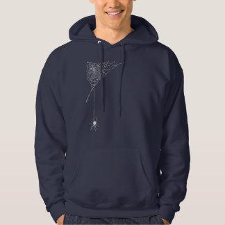 White Spider N Web T-Shirt