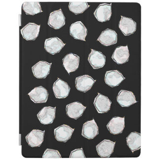 White Spots iPad Smart Cover iPad Cover