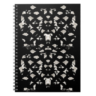 White Spots Notebook