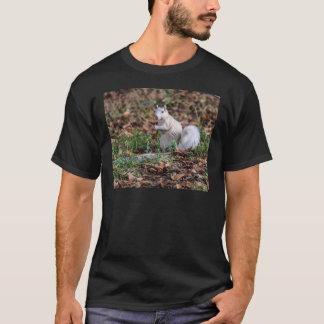 White Squirrel of Brevard T-Shirt