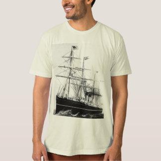 White Star's Britannic T-Shirt