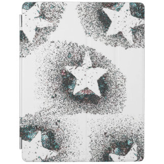 White Stars iPad Smart Cover iPad Cover