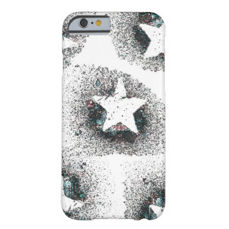 White Stars iPhone 6/6s Case