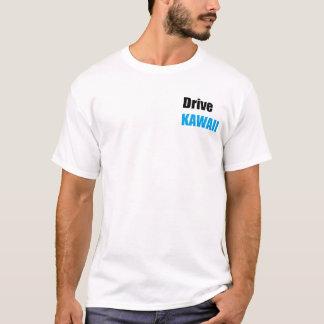 White T color Miata, Drive kawaii(cute) T-Shirt
