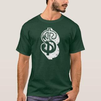 $ (white) T-Shirt