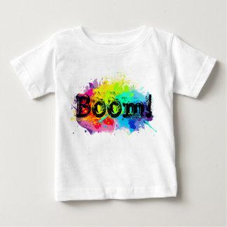 White T-Shirt For Child