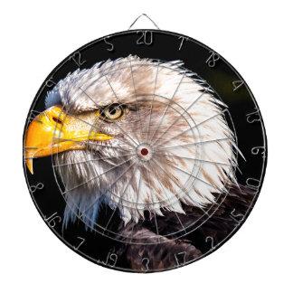 White Tailed Eagle Dartboard