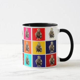 White Tailed Eagle Mug