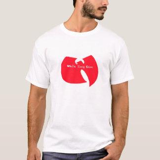 White Tang Clan T-Shirt