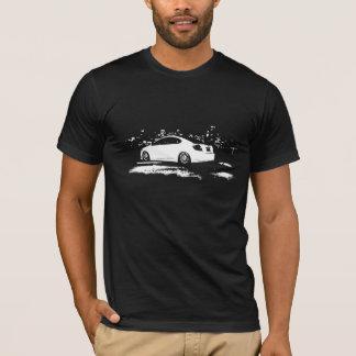 "White TC ""Stance"" T-Shirt"