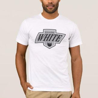 White Team LA Kings 1988 Logo Men's T-Shirt