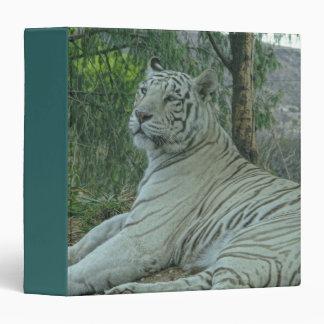White Tiger Binders