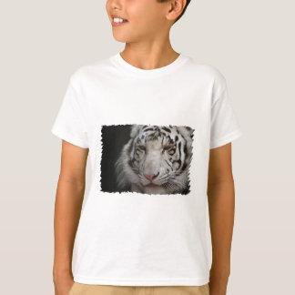 White Tiger Children's T-Shirt