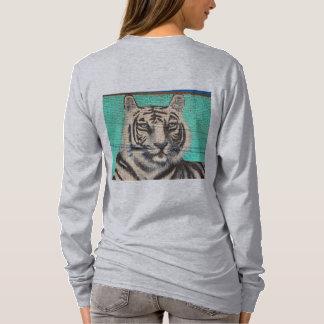 White Tiger I T-Shirt