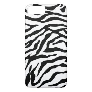 White Tiger Stripes iPhone 8 Plus/7 Plus Case