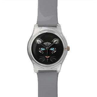 White Tiger Wristwatch