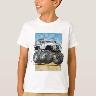 White_TJ T-Shirt