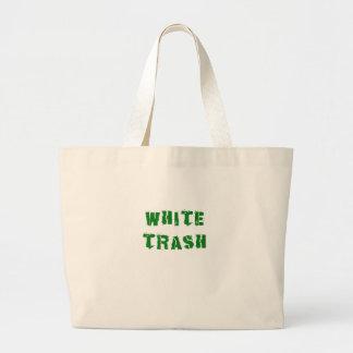 White Trash Bag