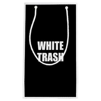 White Trash Small Gift Bag