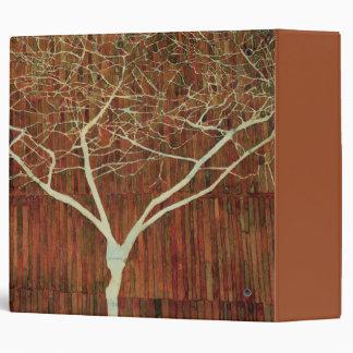 White Tree 2006 Binder
