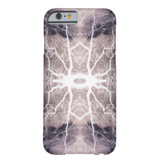 White Tree Branches iPhone 6/6s Case