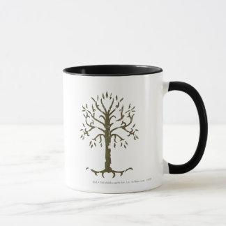 White Tree of Gondor Mug
