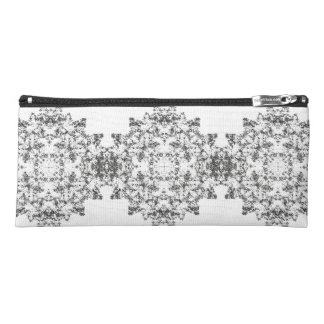 White Tree Pencil Case
