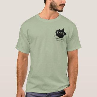 White Trout Lily T-shirt