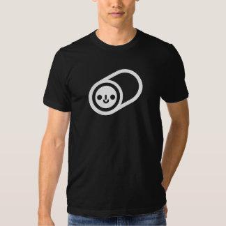 White Tube T Shirt