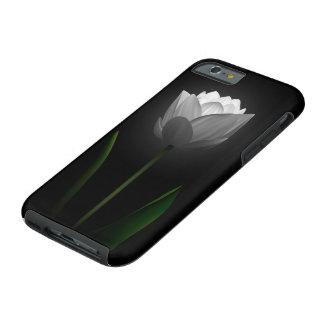White Tulip Tough iPhone 6 Case