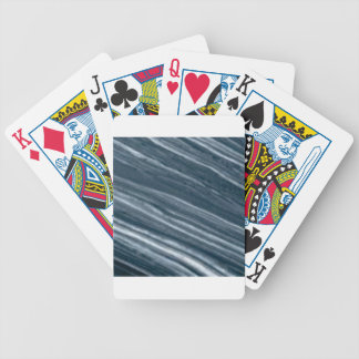 white up slope lines bicycle playing cards