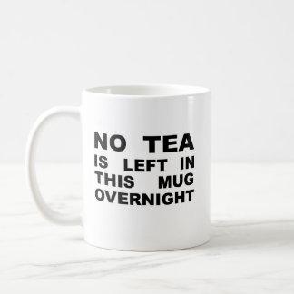 White Van Mug