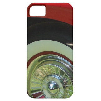 White walls iPhone 5 case