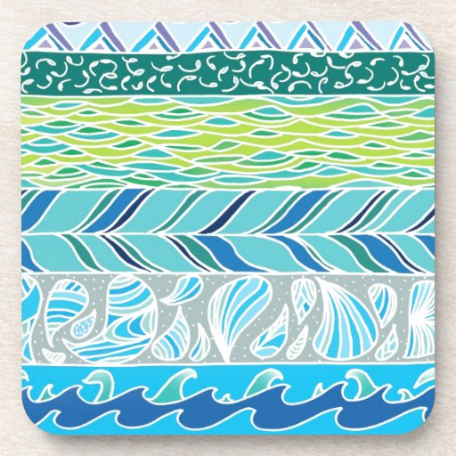 White Water Coaster
