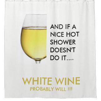 White Wine. Drinking joke text