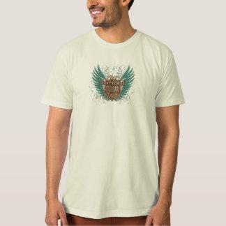 White Wings Logo T-Shirt