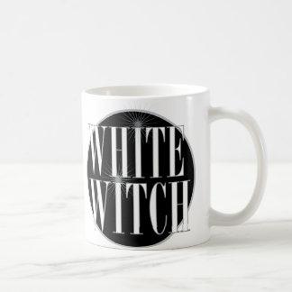 White Witch Coffee Mug